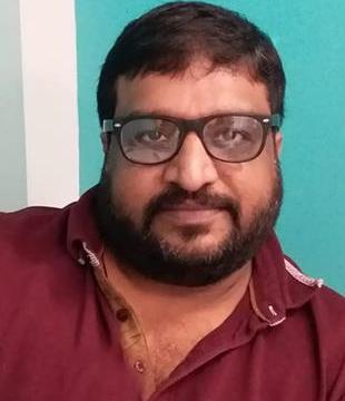 Jayant Mammen