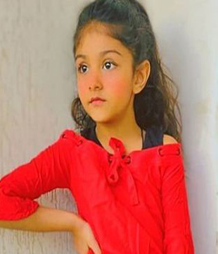 Gaurika Sharma