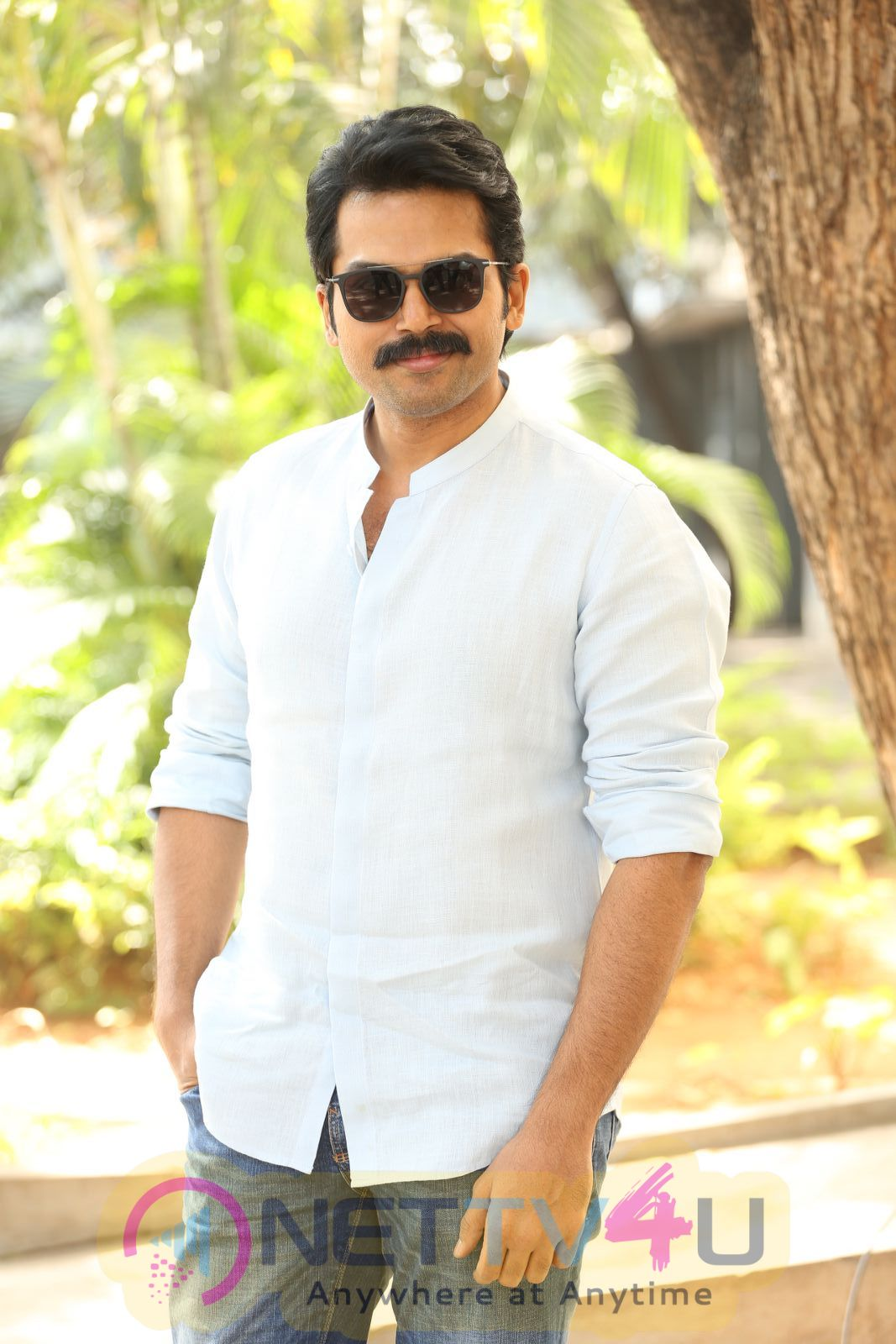 Actor Karthi Good Looking Pics