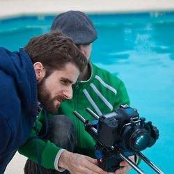 Director Ken Cohen
