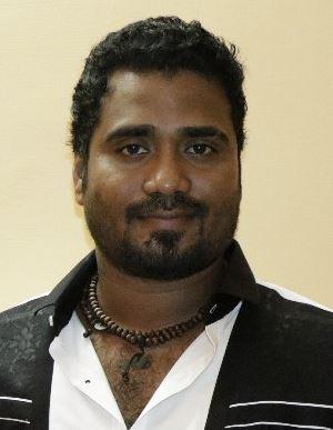 Lee Varun Tamil Actor