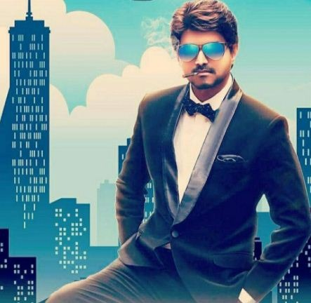 Bairavaa Audio To Be Released On 23rd December!