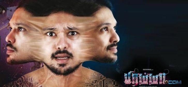 Brahma.com Movie Review Tamil Movie Review