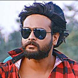 Anjan Gowda