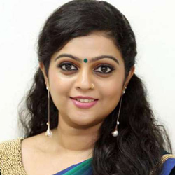 Aswathy Sreekanth Malayalam Actress