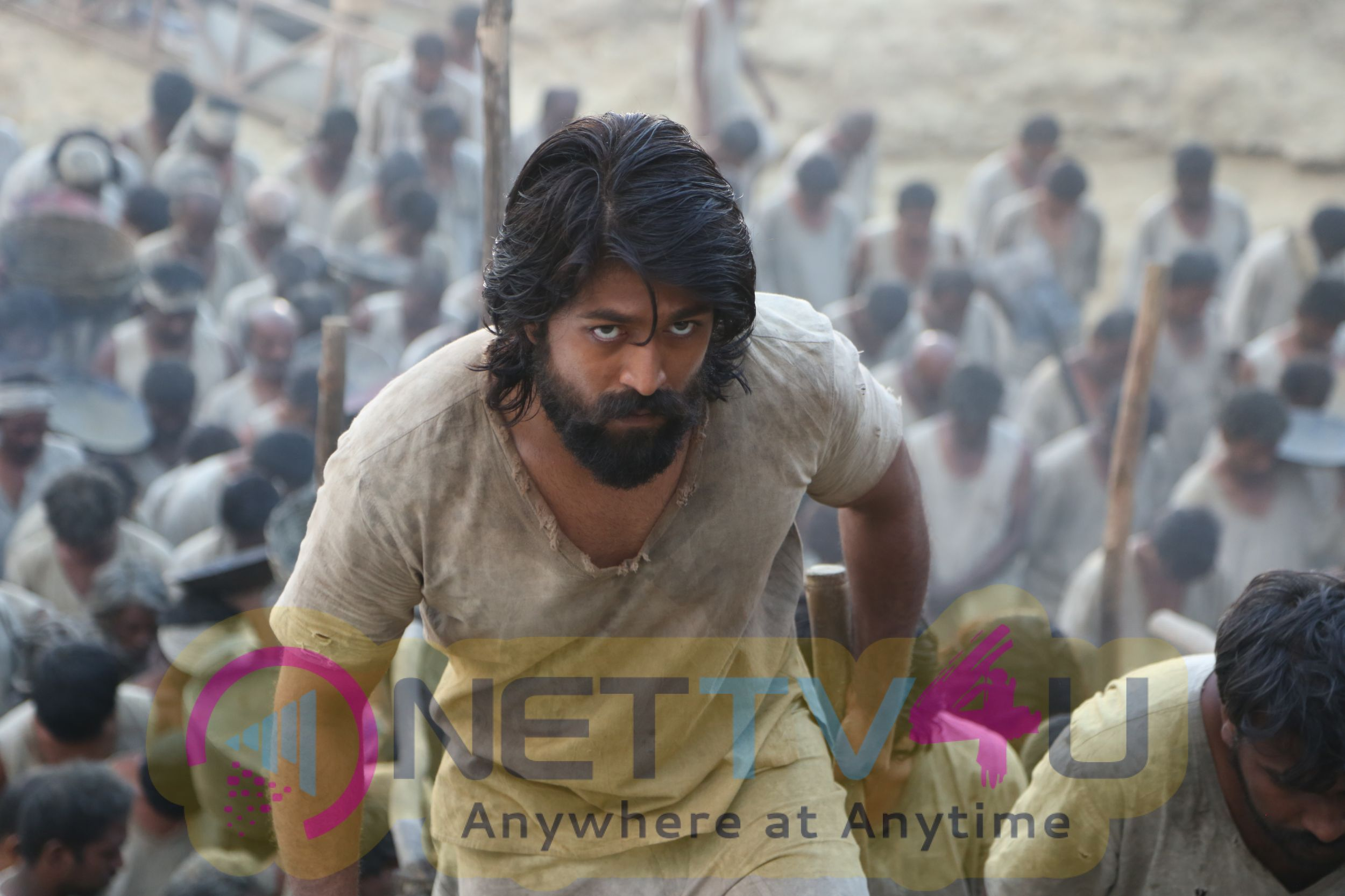 KGF Movie Recent Pictures Tamil Gallery