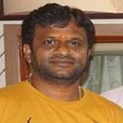 Palani D Senapathi Kannada Actor