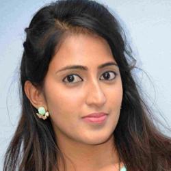 Prakruthi Vijaykumar Kannada Actress