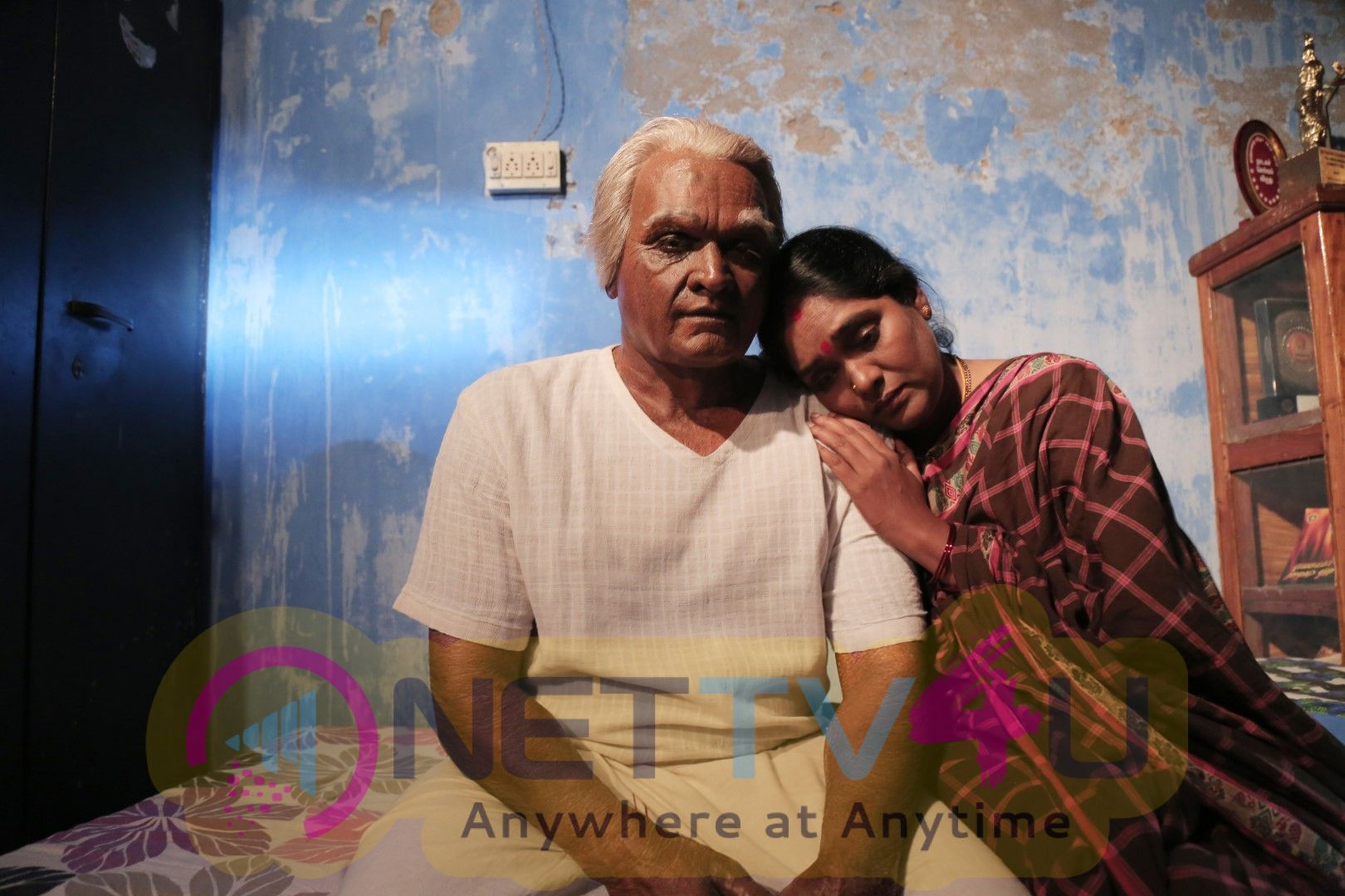 Seethakaathi Movie Good Looking Images Tamil Gallery