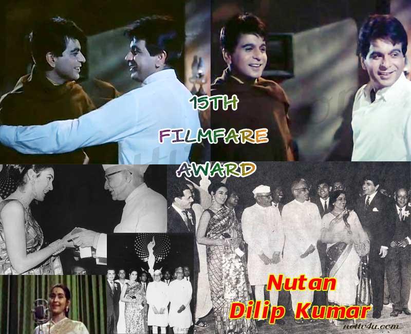 15th Filmfare Awards