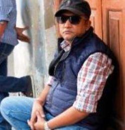 Amit Ray Ray Hindi Actor
