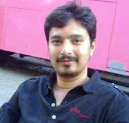 Vinay Chaukar Hindi Actor