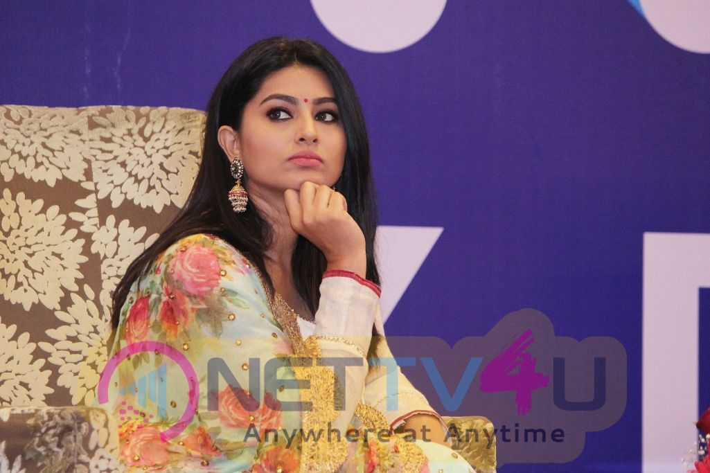 Actress Sneha Launch The RYDE APP