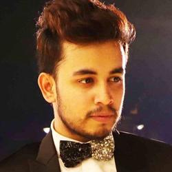 Vibhor Parashar Hindi Actor