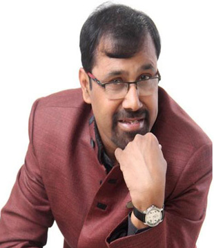 Pradeep Pallavi