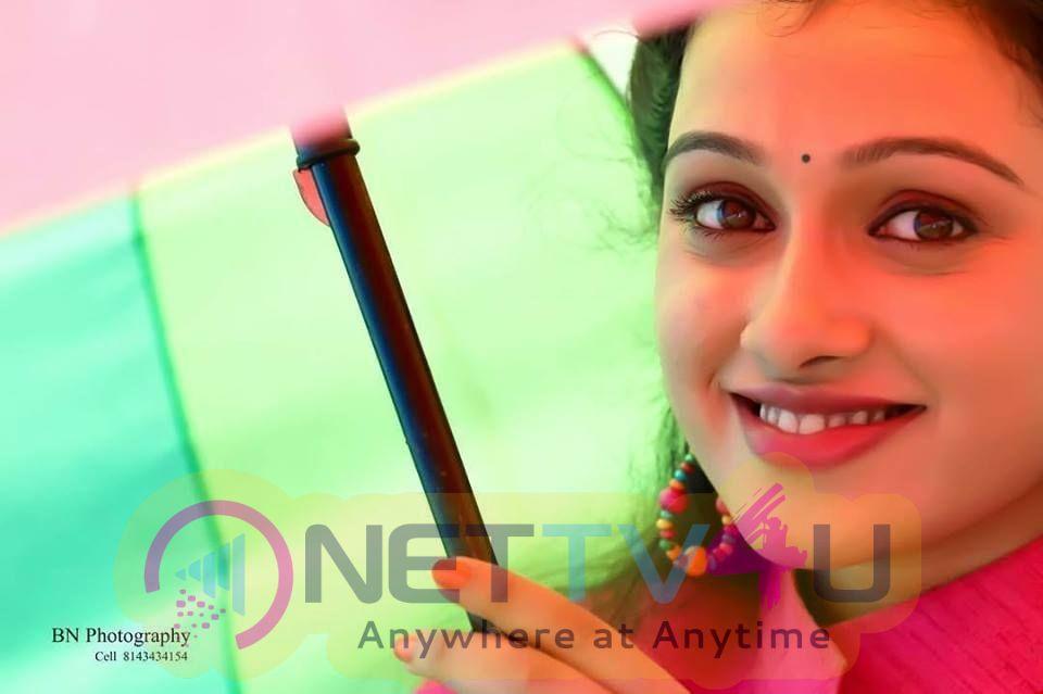 Serial Actress Aishwarya Hindi Gallery