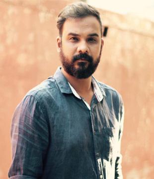 Farook J Basha