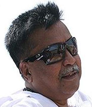 R Selvaraj