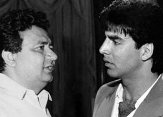 Akshay Kumar Does Role Of Gulshan Kumar In Upcoming Flick