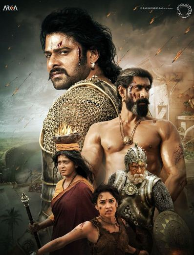 Baahubali 2 Trailer To Be Unveiled Today!