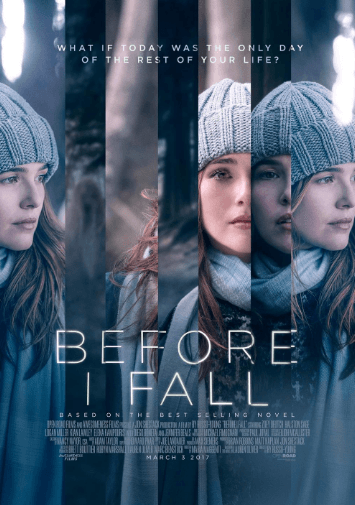 Before I Fall English Movie Review