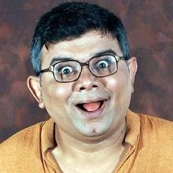 Hitesh Dave Hindi Actor