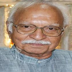 Actor Ram Mohan