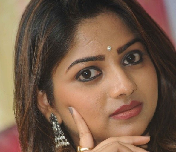 Rachita Ram To Do Important Role In Upcoming Ka..