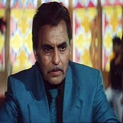 Sudhir Hindi Actor