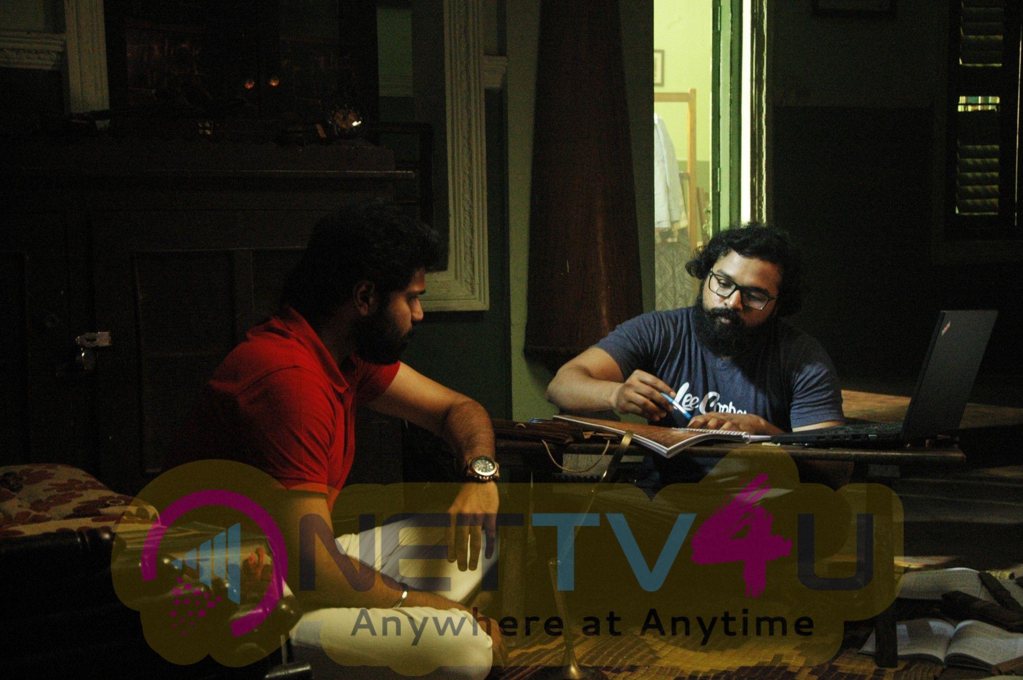 Aghavan Movie Images
