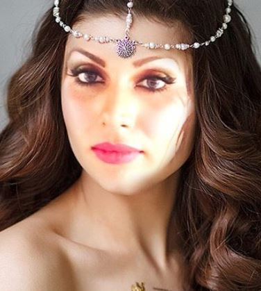 Niti Singh Hindi Actress