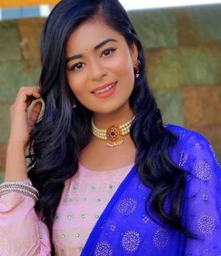 Inchara Joshi