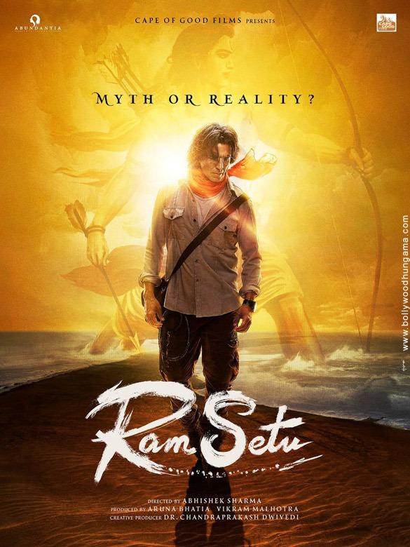 Ram Setu Movie Review