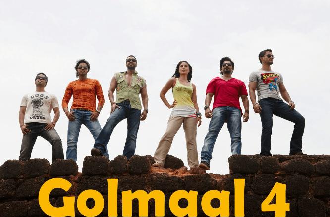 Golmaal 4 Movie Review Hindi Movie Review