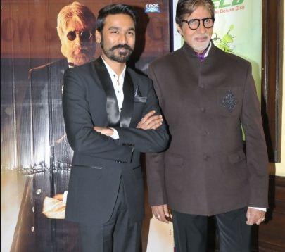 Pa Paandi To Go To Bollywood?
