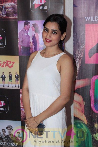 Screening Of Web Series Karle Tu Bhi Mohabbat & dev DD