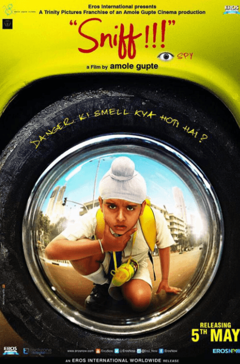 Sniff Movie Review