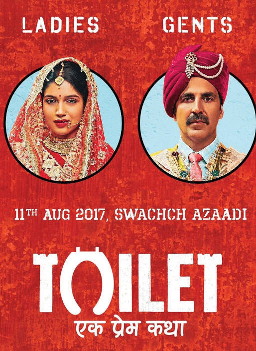 Toilet: Ek Prem Katha Movie Review Hindi Movie Review