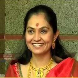 Lakshmi Naik Kannada Actress