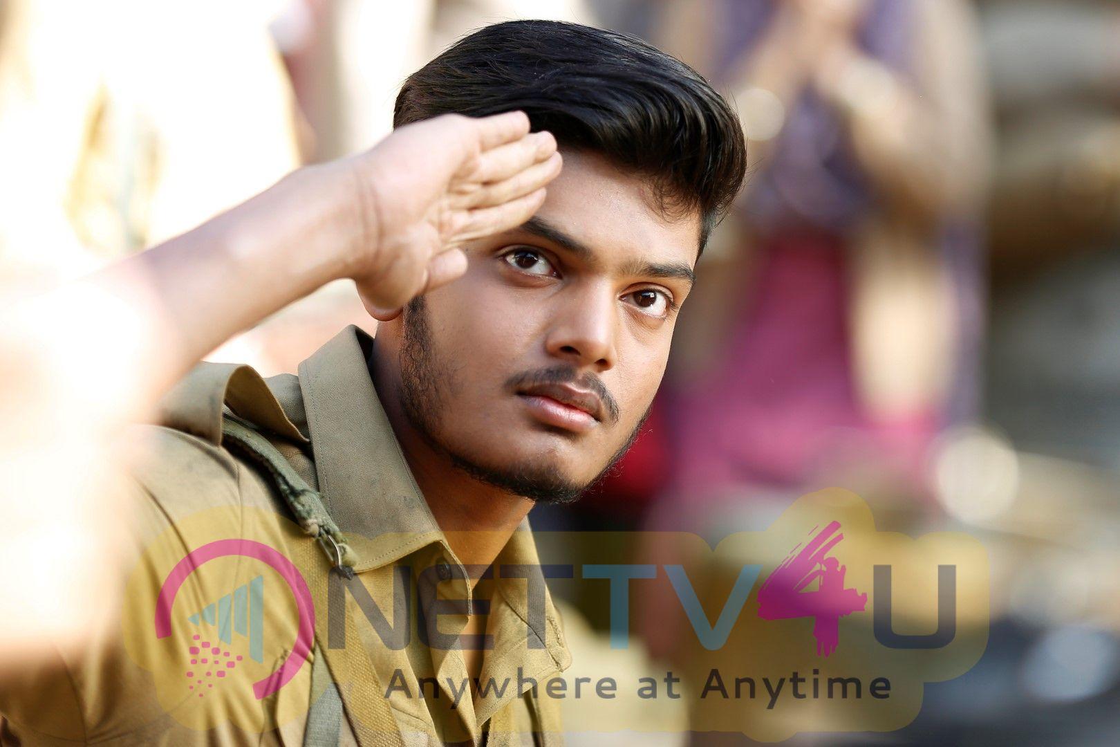 Mehbooba Movie Working Stills Telugu Gallery