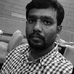 Umesh Amshi Kannada Actor