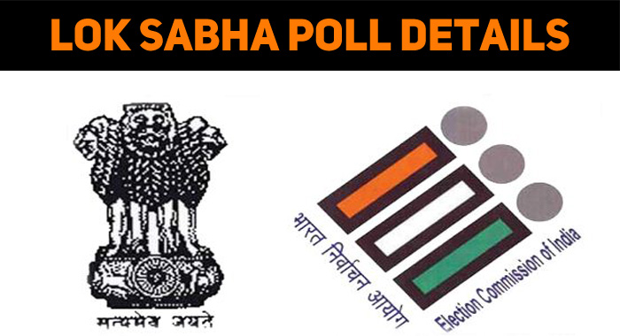 Here Is The List Of The Next Phase Lok Sabha Poll Seat Details!