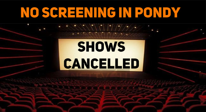 No Screening In The Cinema Halls – Puducherry Election Officer