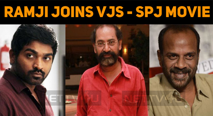 Vijay Sethupathi – SP Jananathan Movie Gets A Celebrity Cinematographer!