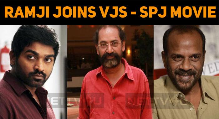 Vijay Sethupathi – SP Jananathan Movie Gets A Celebrity Cinematographer!