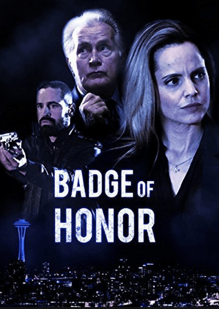 Badge Of Honor Movie Review English Movie Review