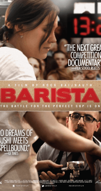 Barista Movie Review