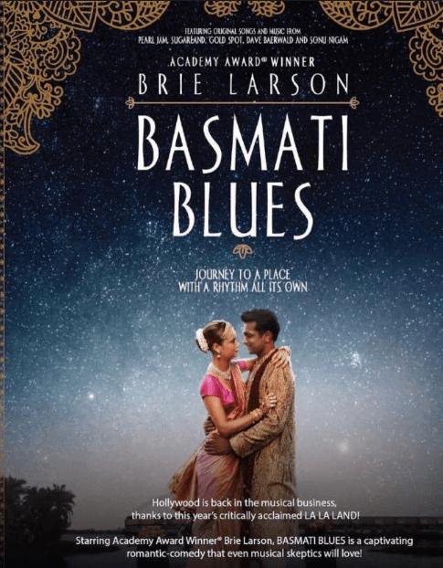 Basmati Blues Movie Review English Movie Review