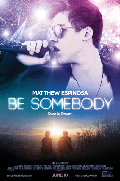 Be Somebody Movie Review English Movie Review