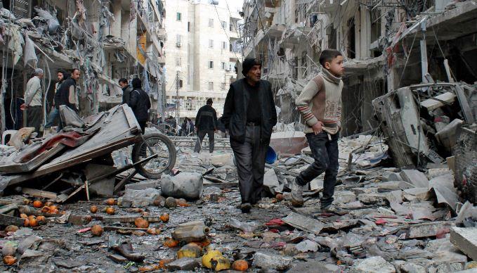 News Bits: #Petrolprice #AndhraDriver #Syria
